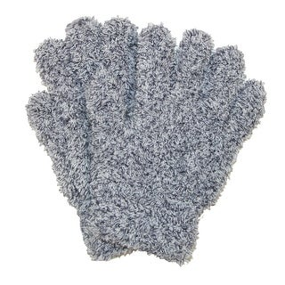 Grand Sierra Women's Eyelash Chenille Stretch Glove - One Size