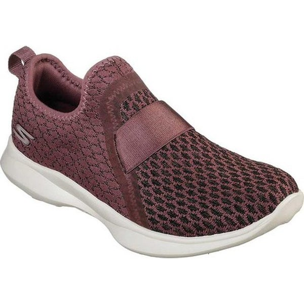 Sneaker Mauve - Overstock - 24304529