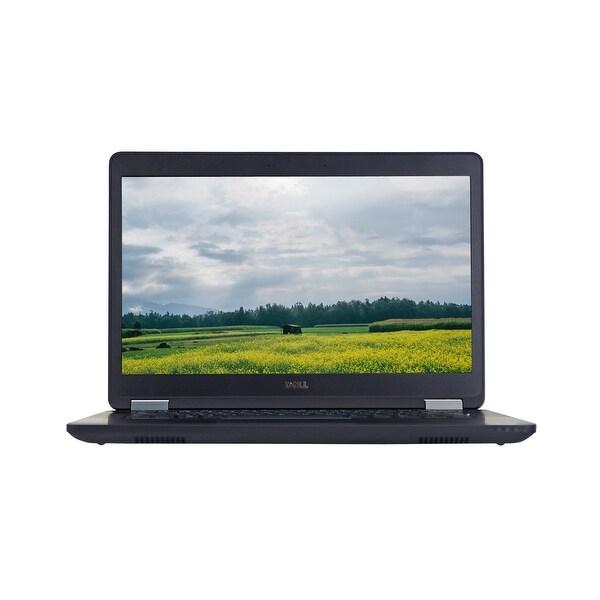 """Dell Latitude E5470 Core i3-6100U 8GB RAM 256GB SSD 14"""" Windows 10 Pro (Refurbished)"""