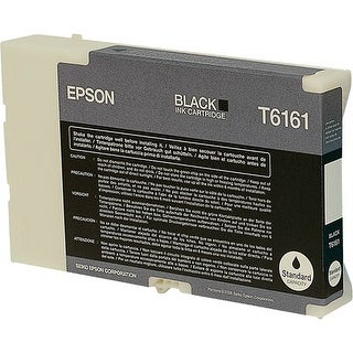 Epson DURABrite Standard Capacity Ink - Black Ink Cartridge