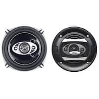 Boss Audio-Car Audio/Video - P55.4C