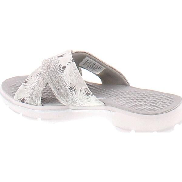 Go Walk Fiji Sandal