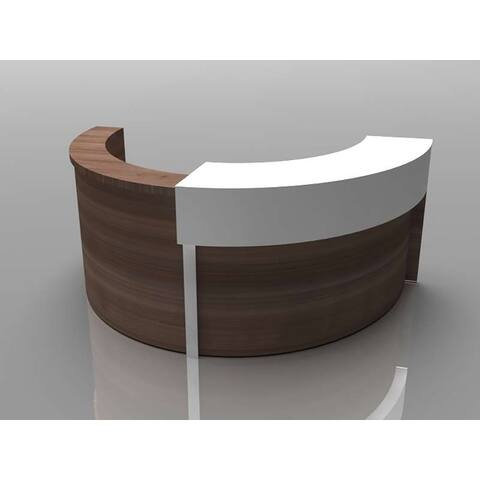 Impress Cool Reception Desk