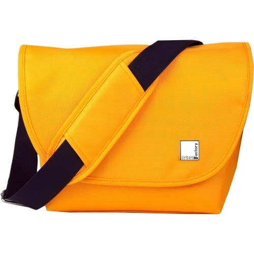 """""""Urban Factory BCR03UF Urban Factory B-Colors BCR03UF Carrying Case for Camera - Orange, Green - Nylon - Shoulder Strap"""""""