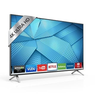 "Manufacturer Refurbished - VIZIO M50-C1 50"" 4K Ultra HD SMART TV LED LCD 120Hz 3840x2160 HDTV"