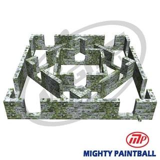 Mighty Paintball - Smart-Field  (30'x30'X5'H)   Diamond design (MP-MA-1025)