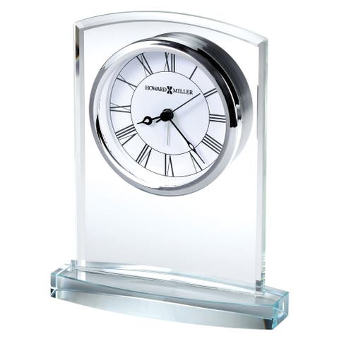 Howard Miller Talbot Table Clock