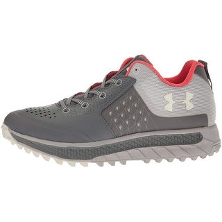 Under Armour Mens horizon str Closed Toe Ankle Fashion Boots