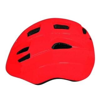 Evo Thumper Jr. Kid's Bicycle Helmet