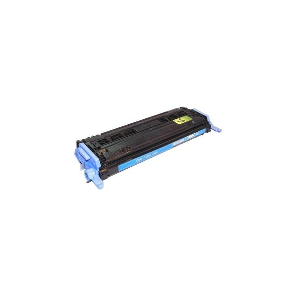 eReplacements Q6001A-ER eReplacements Toner Cartridge - Replacement for HP (Q6001A) - Cyan - Laser - 2000 Page - 1 Pack