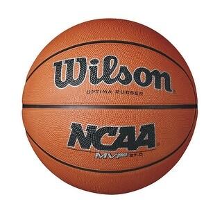 "Wilson NCAA MVP 27.5"" Basketball"