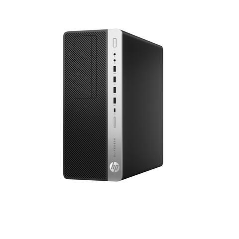 HP 800G3 Tower i7-6700 32GB 1TB SSD Win 10 Pro (Refurbished)