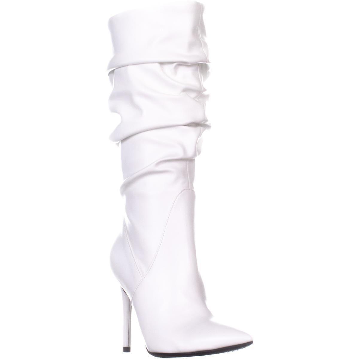 Jessica Simpson Lyndy 2 Knee High Boots