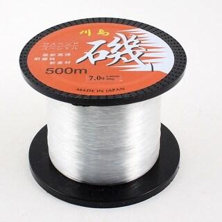 547Yds/500M 0.45mm 66.1 lbs Nylon Spool Fishing Line