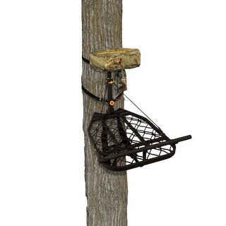 Muddy Vantage Point Fixed Position Treestand - MFP3500-A