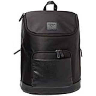"WIB Tribeca Carrying Case (Backpack) for 16"" Notebook - Black - (Refurbished)"