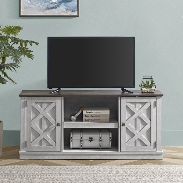 TV Stand for TVs up to 60 inches