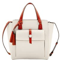 Dooney & Bourke Cambridge North South Shopper (Introduced by Dooney & Bourke at $398 in Dec 2016)