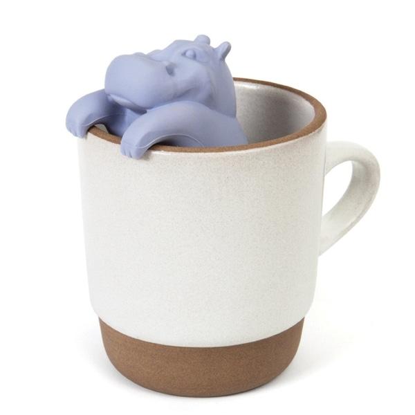 Hippo Tea Steeper - Multi