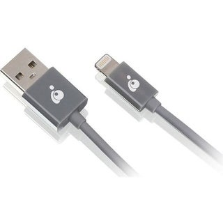 Iogear Charge & Sync Apple Mfi Certified Lightning To Usb Cable For Ipad/Iphone/Ipod, 1 Meter/3.3 Feet, Gul01