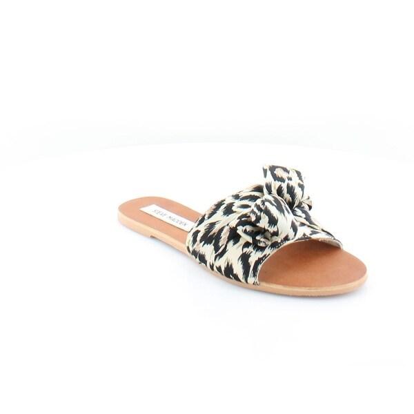 Steve Madden Alex Women's Sandals Leopard