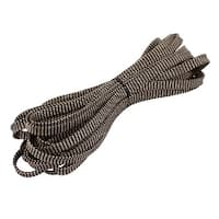 10mm Dia PET Expandable Wire Tight Braided Cables Sleeving Harness Lot 10M