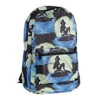 Little Mermaid Backpack