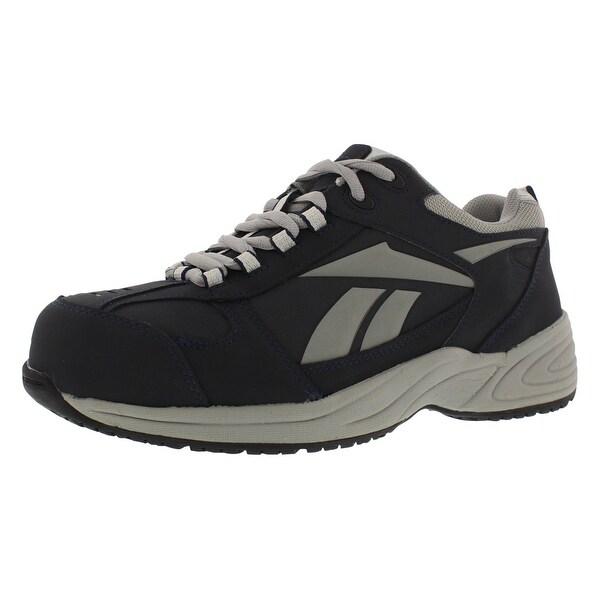 Reebok Jorie Street Sport Steel Toe Men's Shoes - 8 (w/2e) us