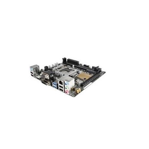 Asus - Motherboards - H110i-Plus/Csm