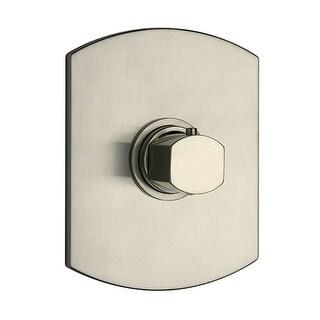 Fortis 8971100 San Marco Thermostatic Valve Trim - Polished Nickel