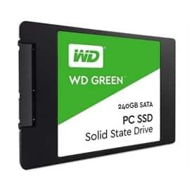 Western Digital SSD WDS240G2G0A 240GB SATA III 6Gb/s 2.5inch 7mm WD Green Retail