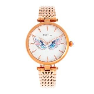 Bertha Women's Watches | Find Great Watches Deals Shopping