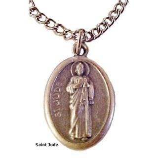 Saint Jude Medals