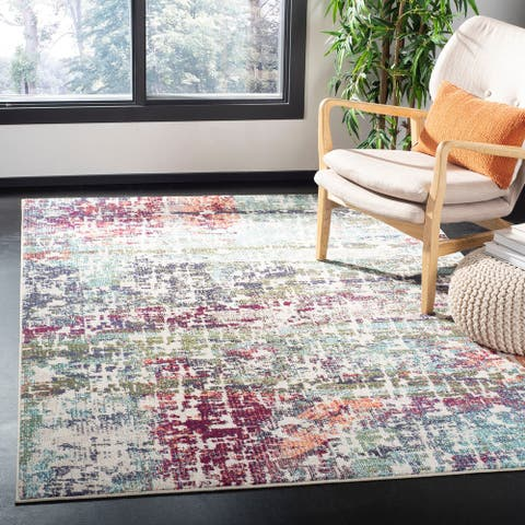 Safavieh Madison Miloslava Modern Abstract Rug