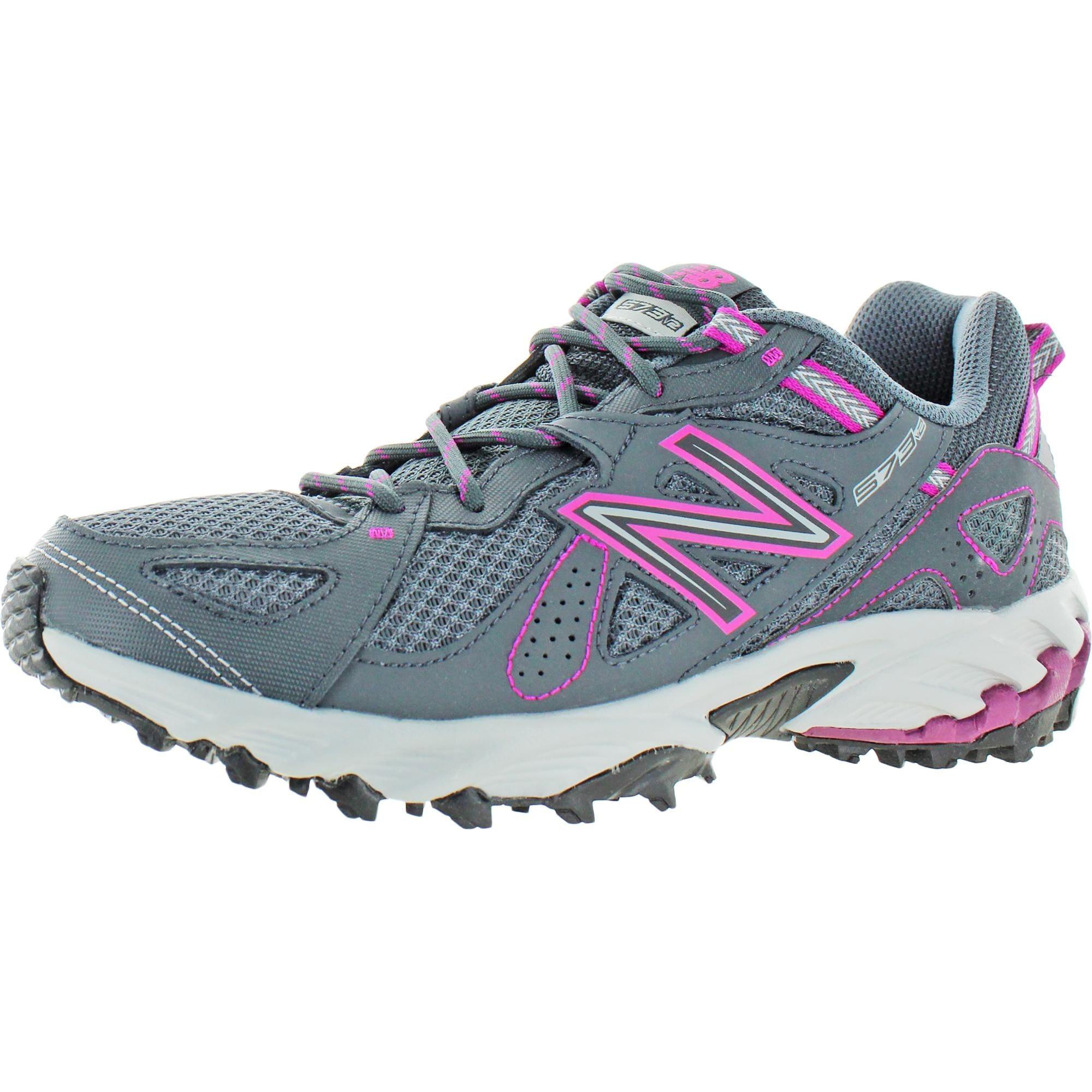 Shop New Balance Womens 573v2 Trail
