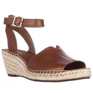 5c3d333f872 Buy Wedge Clarks Women s Sandals Online at Overstock.com