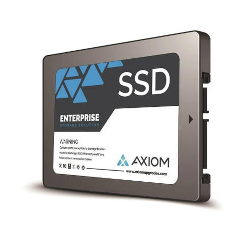 Axiom 1.2TB Enterprise EV100 2.5-inch Bare SATA SSD Axiom 1.2TB Enterprise EV100 2.5-inch Bare SATA SSD