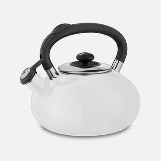 Cuisinart CTK-EOS5W Classic Indulgence Kettle, 2-Quart, White
