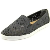 Giani Bernini Carala Women Black Sneakers Shoes
