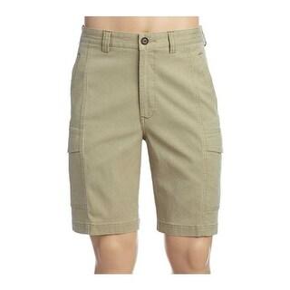 Tommy Bahama Men's Key Isles Cargo Short Khaki