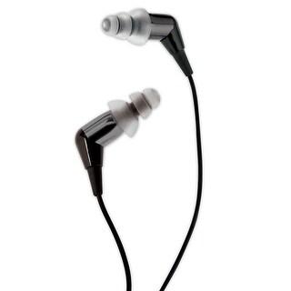 Etymotic Research MC5 In-Ear High-Accuracy Headphones (Black)
