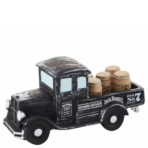 Jack Daniel`s Delivery Truck