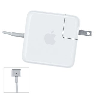 NEW - NEW Apple A1436 45W MagSafe 2 Power Adapter for MacBook Air