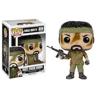 "Call of Duty Frank Woods 3.75"" Vinyl Figure - multi"