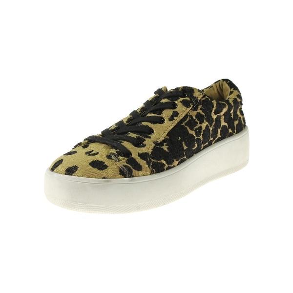 29d2d7475f3 Shop Steve Madden Womens Bertie Fashion Sneakers Casual - Free ...