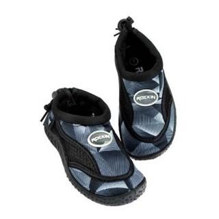 Rockin Footwear Unisex AQUA EARTH