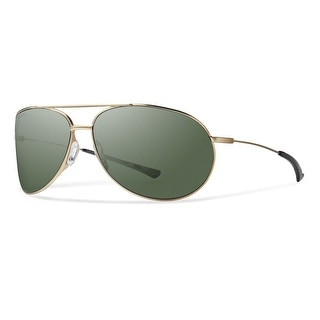 Smith Rockford RFPPGNMGD Sunglasses - Gold