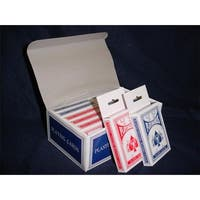 NuImage NV-393 Playing Cards