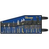 Irwin Vise-Grip 586-2078712 8 Pc Groovelock Plierssets
