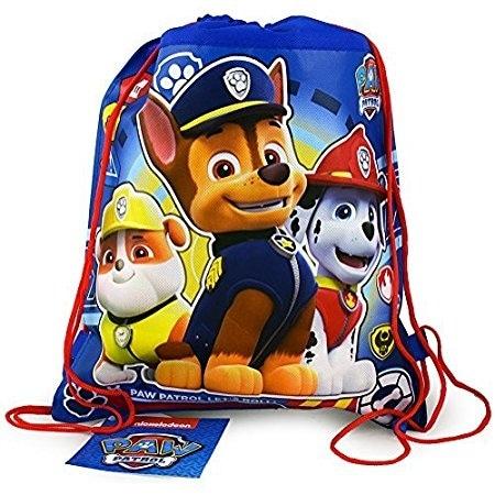 Paw Patrol Sling Tote Bag